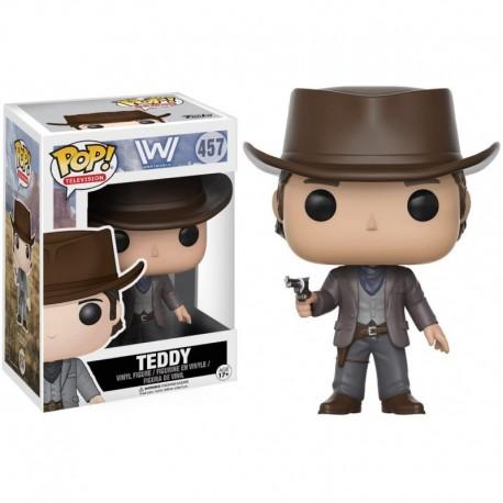 Figura Funko POP Television Westworld Teddy