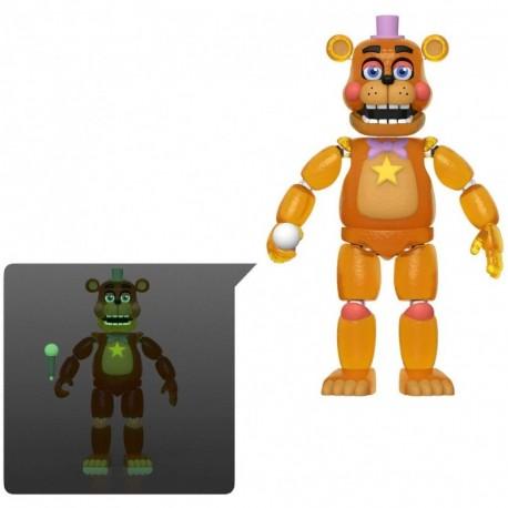 Figura Funko s Five Nights at Freddy's Pizza Simulator Rockstar Freddy