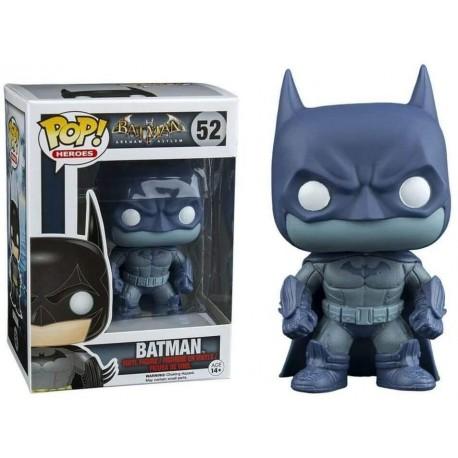 Figura Funko 6610 Pop! Heroes Batman Arkham Asylum Detective Mode Exclusive 52