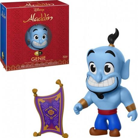 Figura Funko 5 Star Aladdin Genie Toy Multicolor