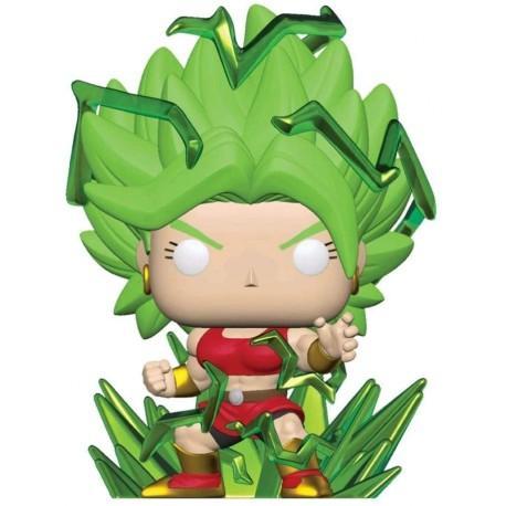 Figura Funko Pop! Dragonball 819 Super Saiyan Kale Exclusive