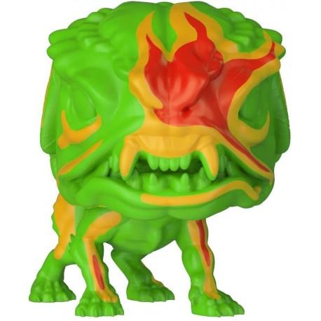 Figura Funko Pop! Movies The Predator Heat Vision Predator Hound Vinyl