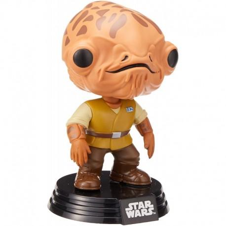 Figura Star Wars Funko POP Wars Episode 7 Admiral Ackbar