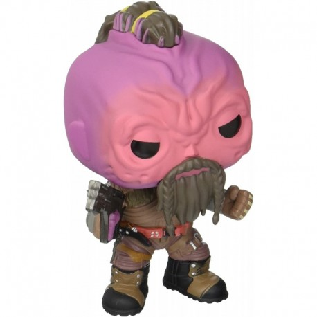 Figura Funko POP Movies Guardians of the Galaxy 2 Taser Face Toy