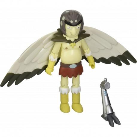 """Figura Funko 5"""" Articulated Rick and Morty Bird Person"""