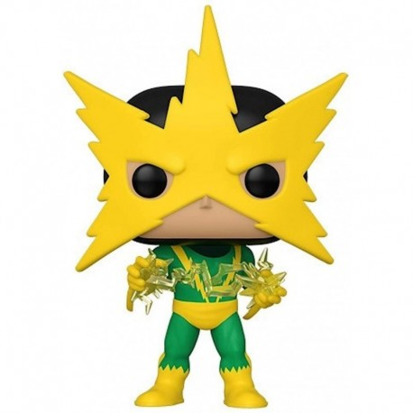 Figura Marvel Pop! 80th First Appearance Electro Specialty Standard