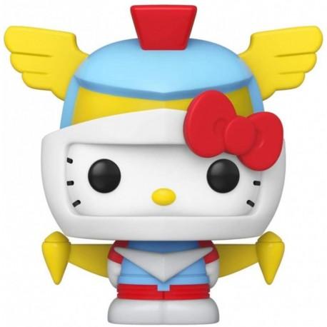 Figura Funko Pop! Hello Kitty Kaiju Robot 2020 Summer Convention Shared Exclusive