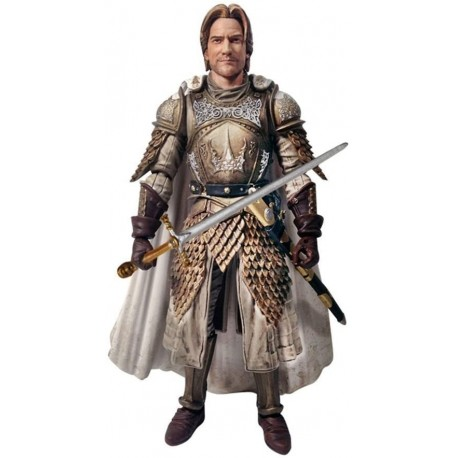 Figura Funko Legacy Action Game of Thrones Series 2 Jaime Lannister