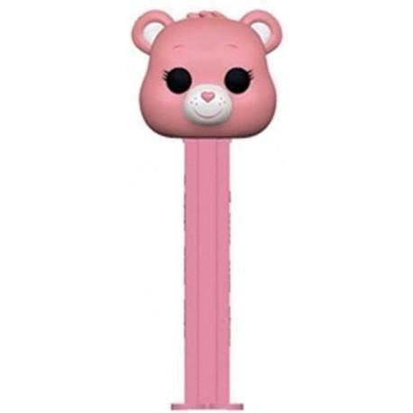 Figura Funko Pop! Pez Care Bears Cheer Bear Styles May Vary Multicolor