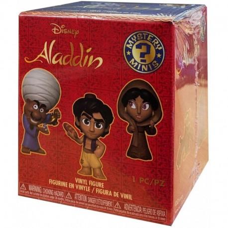 Figura Funko Mystery Minis Aladdin one