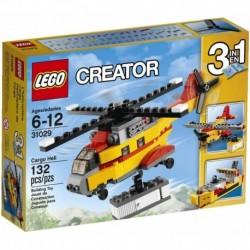 LEGO Creator Cargo Heliplane