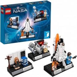 LEGO Ideas 21312 Mujer of NASA 231 Pieces