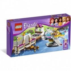 LEGO Friends 3063 Heartlake Flying Club