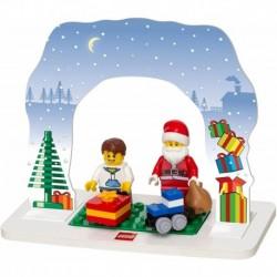 LEGO Seasonal Set 850939 Santa