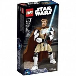 LEGO Star Wars 75109 Obi-Wan Kenobi Building Kit