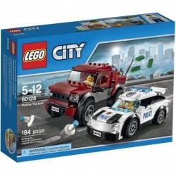 LEGO Police CITY Pursuit 60128