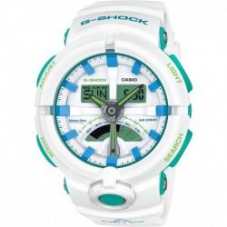 Reloj Hombre CASIO G-SHOCK GA-500WG-7AJF S (Importación USA)