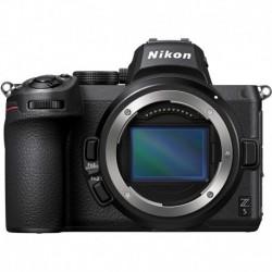Camara Nikon Z 5 Camera Body Black