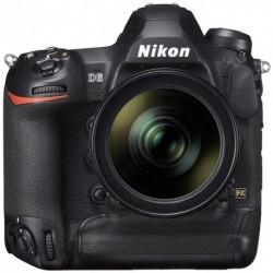Camara Nikon D6 FX-Format Digital SLR Camera Body Black