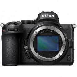 Camara Z 5 w/NIKKOR 24-200mm f/4-6.3 VR