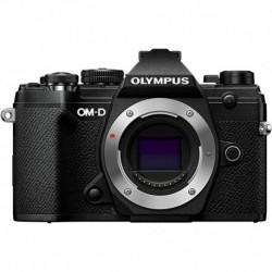 Camara OM Digital Solutions OM-D E-M5 Mark III Body Black