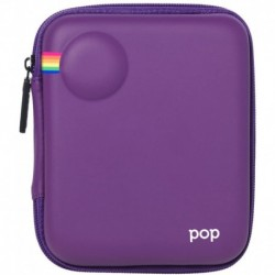 Camara Polaroid Eva Case for POP Instant Print Digital Camera Purple