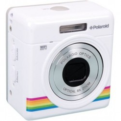 Camara Polaroid IE877HD Wearable Camera