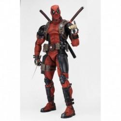 Figura Marvel NECA Classics 1/2 Scale Deadpool