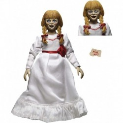 Figura NECA The Conjuring Annabelle Clothed