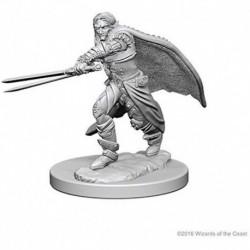 Figura Marvel D&D Nolzurs Marvelous Unpainted Miniatures Wave 1 Elf Male Ranger