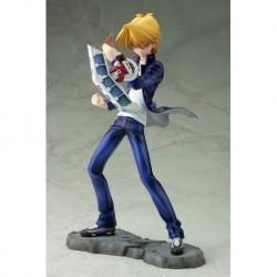 Figura Kotobukiya Yu-Gi-Oh! Joey Wheeler ArfFX J Statue Multicolor