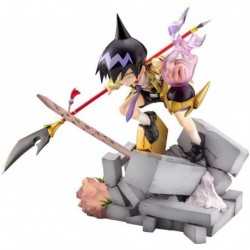 Figura Kotobukiya ARTFX J Shaman King TAOREN 1/8 PVC