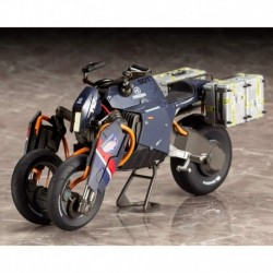 Figura Kotobukiya Death Stranding Reverse Trike Plastic Model Kit Multicolor