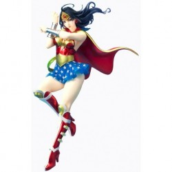Figura DC Kotobukiya s COMICS WONDERMujer
