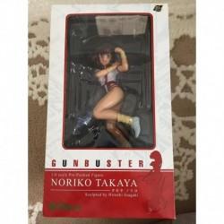 Figura Kotobukiya GUNBUSTER NORIKO TAKAYA 1/6 Prepainted