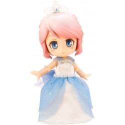 Figura Cu-poche Friends Cinderella Posable