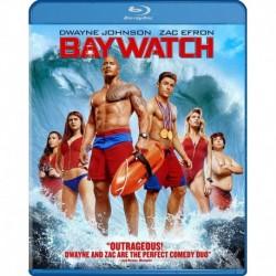 Baywatch Blu-ray