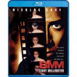 8MM Eight Millimeter Blu-ray