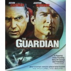 The Guardian Blu-ray