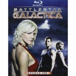 Battlestar Galactica Season 1 Blu-ray
