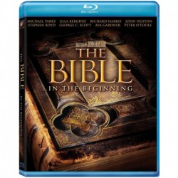 The Bible In the Beginning Blu-ray
