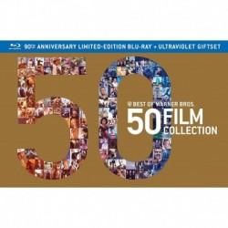Best of Warner Bros 50 Film Collection BD Blu-ray