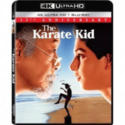 The Karate Kid Blu-ray