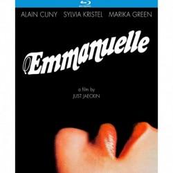 Emmanuelle Special Edition Blu-ray