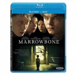 Marrowbone DVD Blu-ray