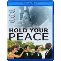 Hold Your Peace Blu-ray