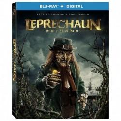 Leprechaun Returns Blu-ray