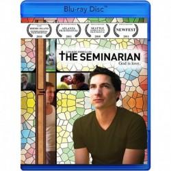 The Seminarian Blu-ray