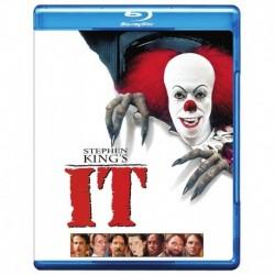 Stephen King's It BD Blu-ray