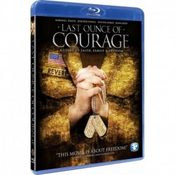 Last Ounce of Courage Blu-ray